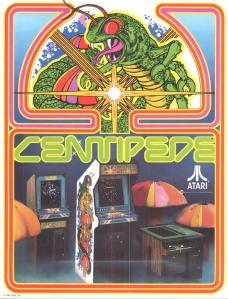 centipede-front