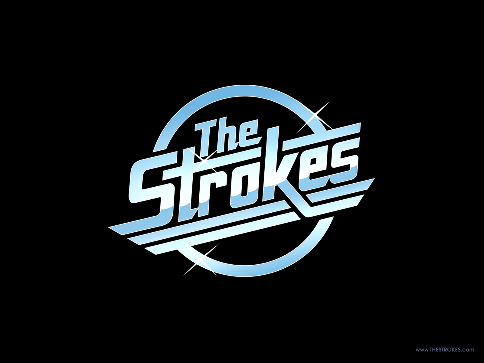 The Strokes - Discografía
